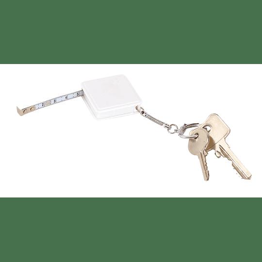 """Porta chaves com fita metrica """"Smallsize"""""""