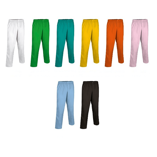 Calça cintura elástica