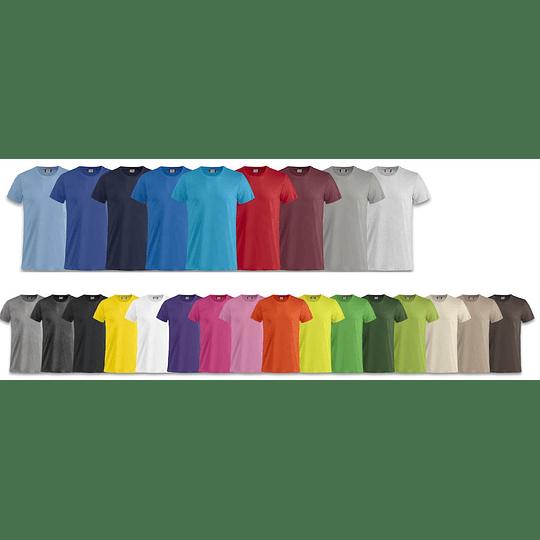 T-Shirt Clique Basic T