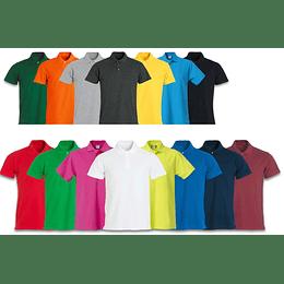 Polo Clique Basic