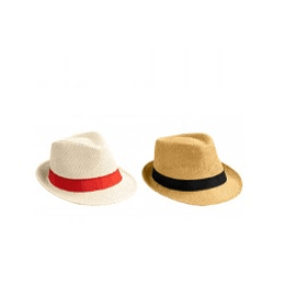 Chapéu de papel