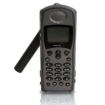 Arriendo Iridium 9505A