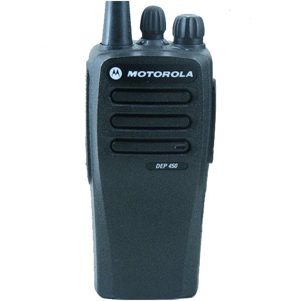 MOTOROLA DEP 450