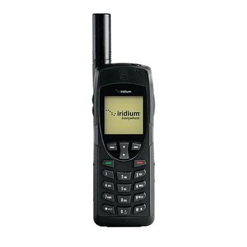 Iridium 9555 + 200 min SUD.