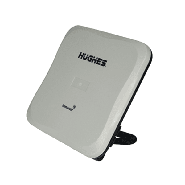 Hughes 9202 - Movil (Internet Satelital)