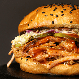 Box Pulled Pork