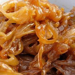 Cebolla Caramelizada (Agregados)