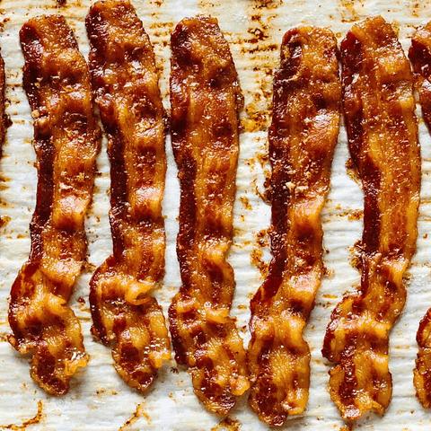 Bacon (Agregados)