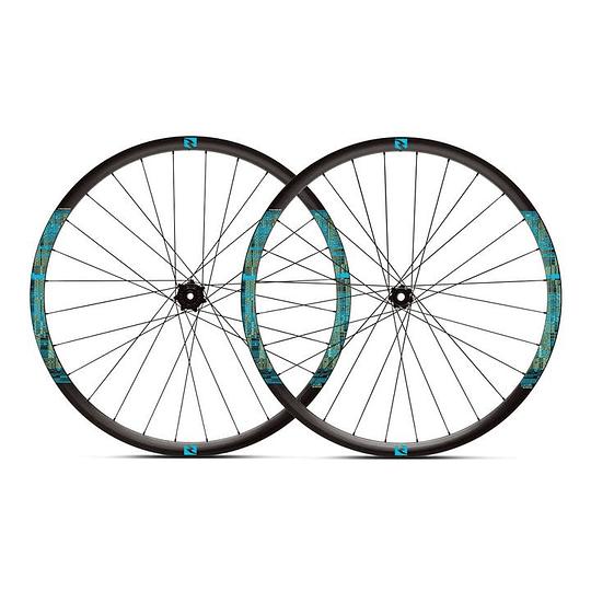 Ruedas E-Bike TRe 307 - Image 1
