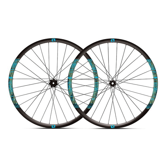 Ruedas E-Bike TRe 309 - Image 3