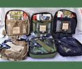 TMK-OP IFAK OPERADOR TACTICO (EQUIPADO):