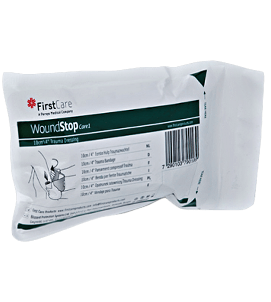 Woundstop Care 1