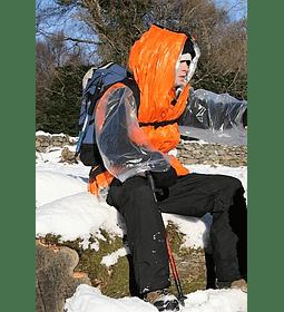 Chaqueta de Supervivencia Blizzard