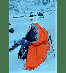 Saco de Supervivencia Blizzard