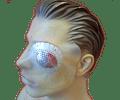 H&H Protector ocular