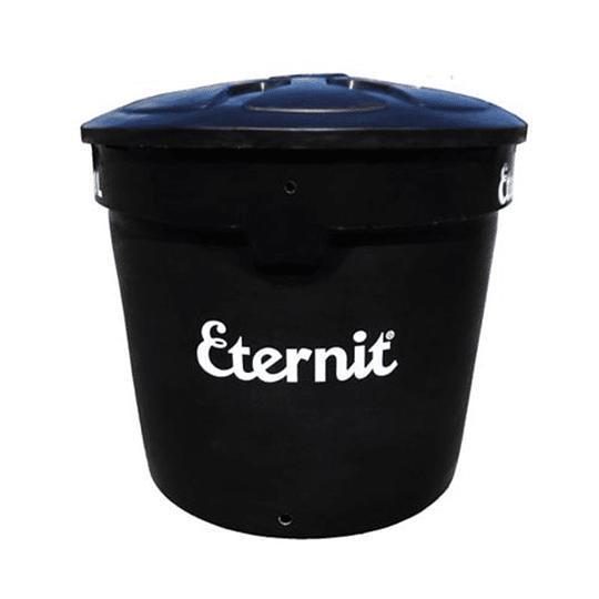 Tanque ecoplast 500 litros negro - Eternit