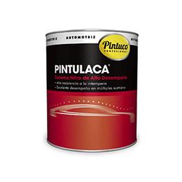 Pintulaca incoloro 7536 galón - Pintuco