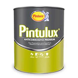 Anticorrosivo negro 200 1/4 galón - Pintuco