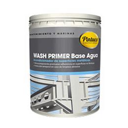 Wash primer 509A 1/4 galón - Pintuco