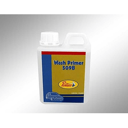 Wash primer catalizador 509B 1/4 galón - Pintuco
