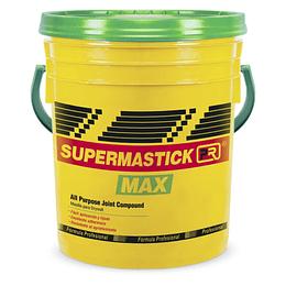 Masilla supermastick balde x 14 Kg