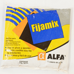 Fijamix 2 Kg