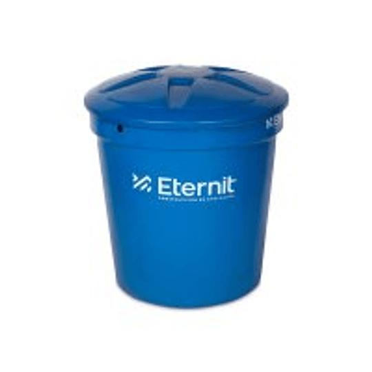 Tanque ecoplast 250 litros azul - Eternit