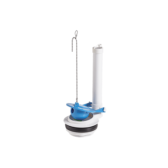 Válvula descarga 3P piamonte - Grival