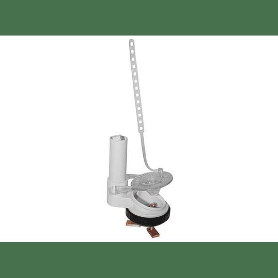 Válvula descarga 12 cm montecarlo - Grival