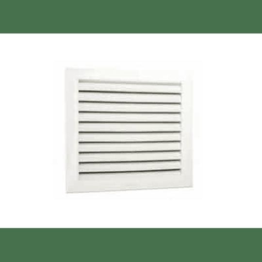 Rejilla de ventilación múltiple - Grival