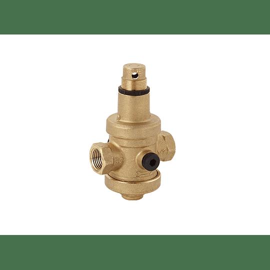 Válvula reguladora de presión - Grival