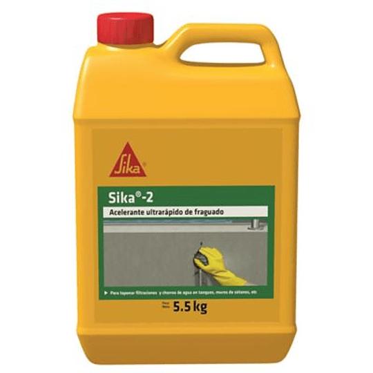 Sika®-2 de 5.5 kg