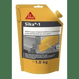 Sika®-1 de 1 kg