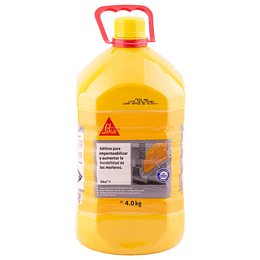 Sika®-1 de 4 kg