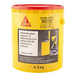 SikaBond® PVA de 4 kg