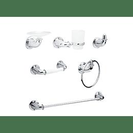 Kit accesorios X6 valencia - Grival