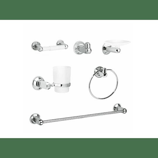 Kit accesorios X6 nilo - Grival