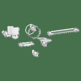 Accesorios Nogal Kit por 6 Piezas - Grival