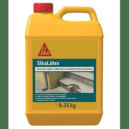 SikaLatex® de 0.25 kg