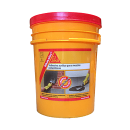 SikaLatex® de 20 kg