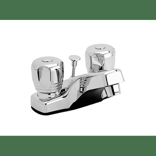 Grifería lavamanos artesa 4 pulgadas - Grival
