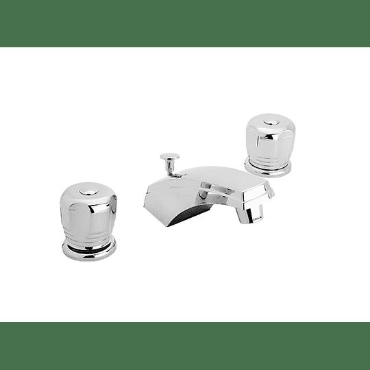 Grifería lavamanos artesa 8 pulgadas - Grival