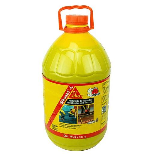 SikaSet® L de 5 kg