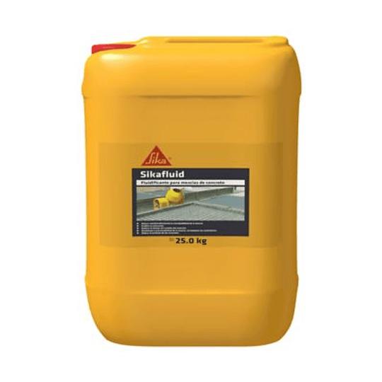 SikaFluid® de 25 kg