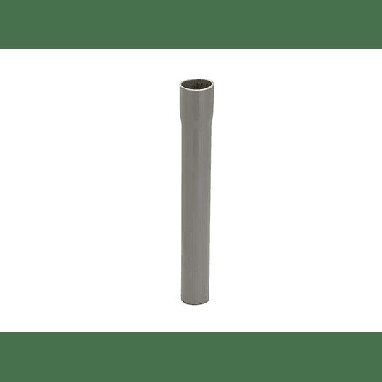 Tubo extensor llavamanos 25 cm gris - Grival