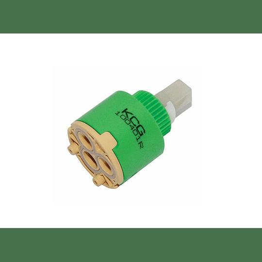 Unidad monocontrol 40mm - Grival