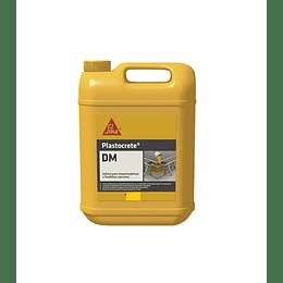 Plastocrete® DM de 2.3 kg