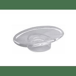 Repuesto jabonera acrílico - Grival