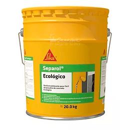 Sika® Separol® Ecológico de 20 Kg