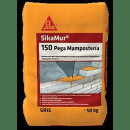 SikaMur®-150 pega mampostería de 50 Kg